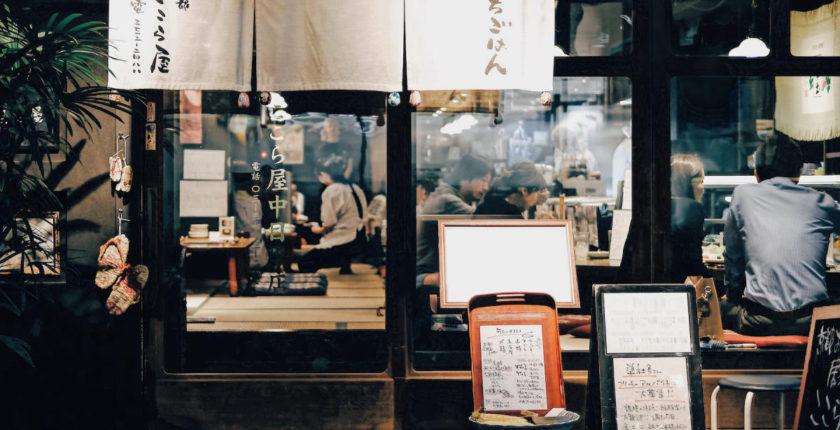 12 điều không nên làm ở Nhật Bản