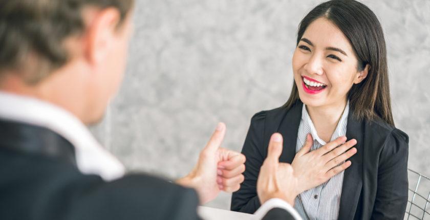 Làm gì khi sếp không thích bạn?